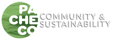 Pacheco Community and Sustainability